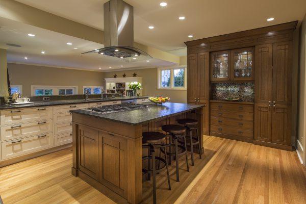 Kitchen Bath Interior Design